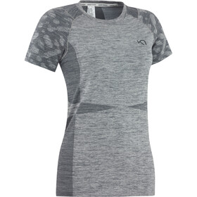 Kari Traa Marit Shortsleeve Shirt Women grey